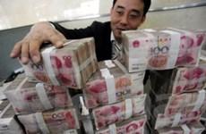 Trung Quốc đẩy cải cách cơ chế tỉ giá nhân dân tệ