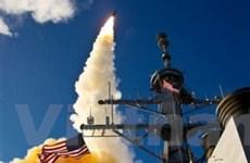 Mỹ đã thử thành công đánh chặn tên lửa đạn đạo