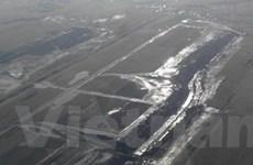 Trung Quốc bơm hàng tỷ USD vào cát dầu Canada