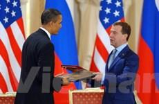 Duma Quốc gia Nga ủng hộ phê chuẩn START mới