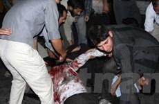 """Iran cáo buộc phương Tây """"giật dây"""" vụ đánh bom"""