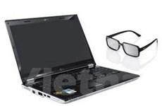 Hãng LG Electronics giới thiệu laptop 3D đầu tiên