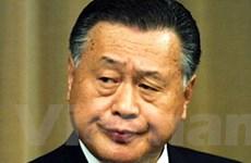 Con trai cựu Thủ tướng Nhật bị bắt vì say rượu lái xe