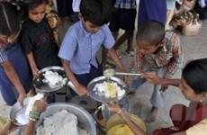 25% thanh thiếu niên Ấn Độ mắc chứng béo phì