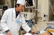 Khai trương Trung tâm chuyên khoa gan Á Châu