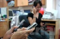 Di động được dùng ở Hàn Quốc nhiều hơn số dân