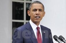 Mỹ để ngỏ các giải pháp ngoại giao với vấn đề Iran