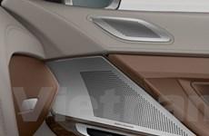 BMW 6-Series dùng giàn âm thanh Bang & Olufsen