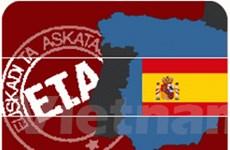 Tây Ban Nha lại bác tuyên bố ngừng bắn của ETA