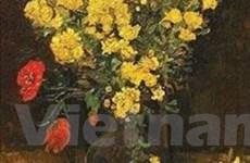 Nhân viên bảo tàng bị nghi trộm tranh Van Gogh