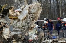 Ba Lan cấm lãnh đạo hàng đầu đi cùng chuyên cơ