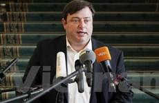 Vua Bỉ yêu cầu nối lại đàm phán lập chính phủ mới