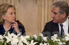 Mỹ và Pakistan tiến hành đối thoại chiến lược lần 3
