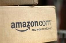 Lợi nhuận ròng của Amazon tăng 16% trong quý ba