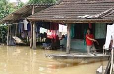 VN trong vùng bị ảnh hưởng biến đổi khí hậu nhất