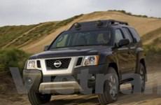 Nissan thu hồi hơn nửa triệu xe ở Mỹ và châu Phi