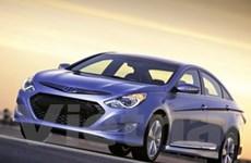 Hyundai sẽ giới thiệu nhiều mẫu xe ở Trung Quốc