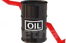 Giá dầu giảm xuống dưới 85 USD tại sàn châu Á