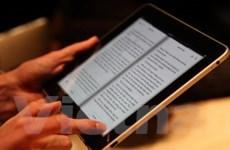"""Gã khổng lồ Google sắp """"xuất bản"""" sách tại Pháp"""