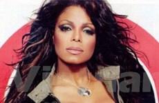 Janet Jackson chuẩn bị tour diễn lớn vào năm tới