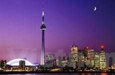 Canada đăng cai Hoa hậu Hành tinh xanh châu Mỹ