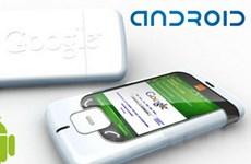 Hơn 300.000 điện thoại Android kích hoạt mỗi ngày