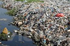 Cả nước còn 49 bãi rác gây ô nhiễm nghiêm trọng