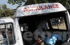 Gần 40 người thiệt mạng do tai nạn ở Ấn Độ và Pháp