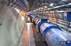 2010 là năm bản lề của ngành nghiên cứu hạt nhân