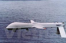 Ấn Độ triển khai máy bay do thám ở biển phía Tây