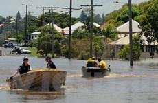 Lũ lụt nghiêm trọng ở Brazil, Colombia và Australia
