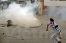Bạo loạn bùng phát ở Algeria vì giá cả tăng cao