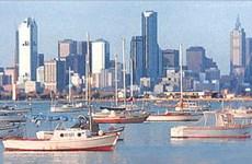 Melbourne sẽ là thành phố lớn nhất xứ chuột túi