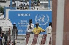 Căng thẳng vẫn leo thang ở Cộng hòa Cote d'Ivoire