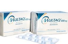 Suy gan do dùng thuốc điều trị bệnh tim Multaq