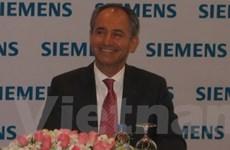 Siemens - công ty toàn cầu thành công nhất tại VN
