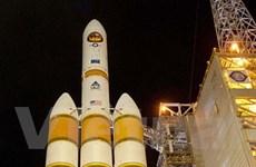 Mỹ phóng tên lửa đẩy mang vệ tinh quốc phòng mật