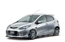Mazda có kế hoạch thâm nhập thị trường xe điện