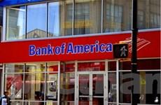 Các ngân hàng lớn của Mỹ có nguy cơ thua lỗ nặng