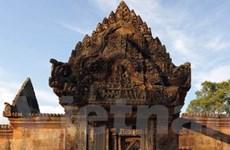 Campuchia đề nghị ICJ làm sáng tỏ phán quyết 1962