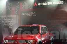 Mitsubishi sẽ đầu tư tới 20 tỷ USD vào Indonesia
