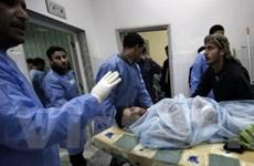 Libya đồng ý thành lập ủy ban hòa bình quốc tế