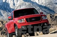 Hãng Ford và GM lại báo lỗi hàng chục nghìn xe