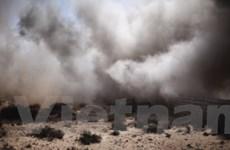 AU lập ủy ban giúp giải quyết khủng hoảng Libya