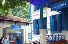 ANZ với chiến lược mở rộng hoạt động tại châu Á