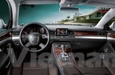 T-Mobile cấp dịch vụ cho hệ thống Audi Connect