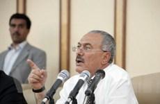 Tổng thống Yemen không từ chức trong 2 tháng tới