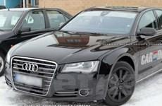 Audi S8 2012 sử dụng động cơ cao áp V8 4,0 lít