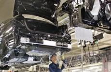 Các hãng xe Nhật sẽ phải ngừng sản xuất ở Anh?