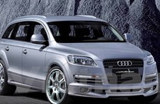 Hãng Audi tung ra phiên bản đặc biệt của mẫu Q7